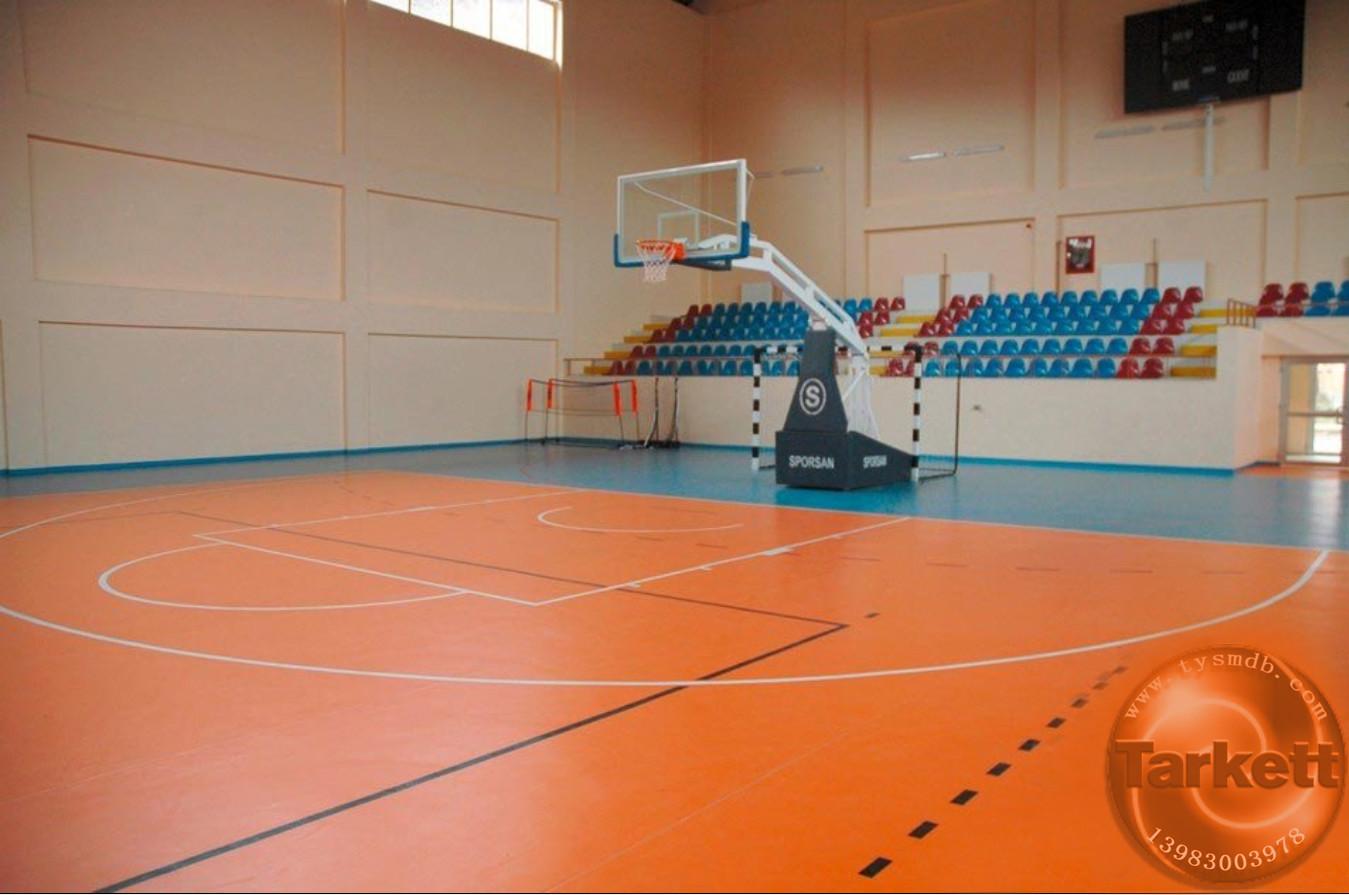 汉阳大学体育馆
